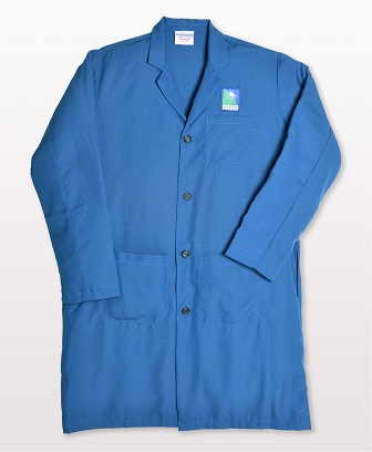 Kareem tex lab coats