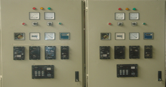 ACDC PROTECTION CONTROL PANELS