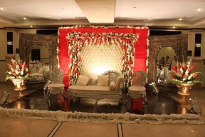 decoration services in rawalpindi