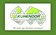 Kohenoor International  LOGO