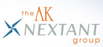 AK Group... logo