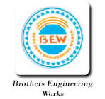 BROTHERS ENGINEERING WORKS LOGO