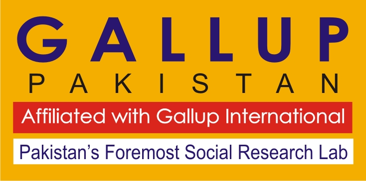 Gallup Pakistan LOGO