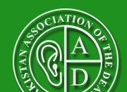Pakistan Association of the Deaf LOGO