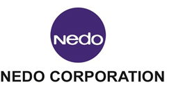 NEDO CORPORATION... logo