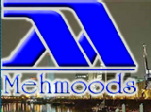 Mehmood Goods Trans... logo