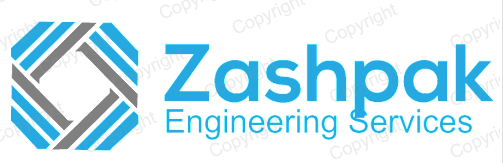 Zashpak Engineering... logo