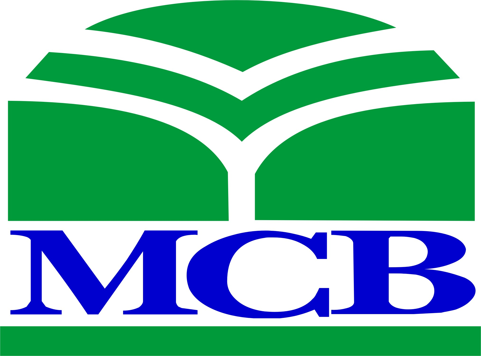 Fatomand MCB Branch... logo