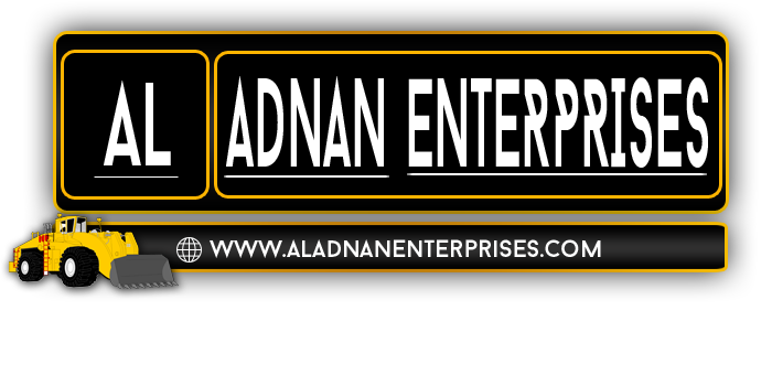 Al Adnan Enterprise... logo