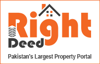 Rightdeed... logo