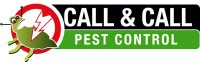 Call & Call Pest Co... logo