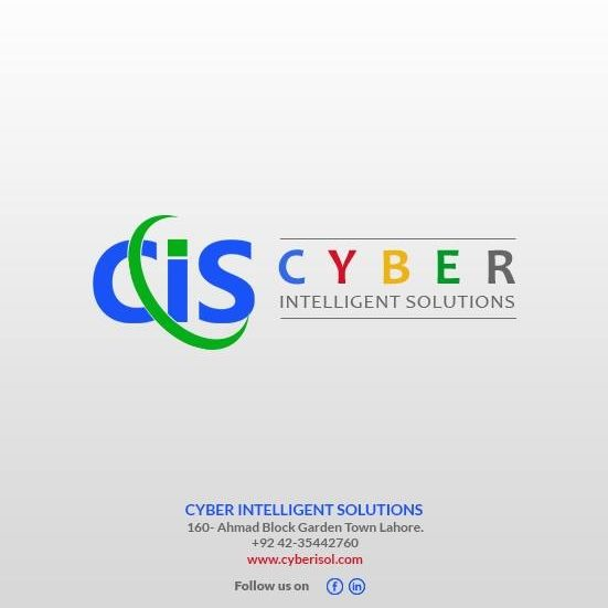 Cyber Intelligent S... logo