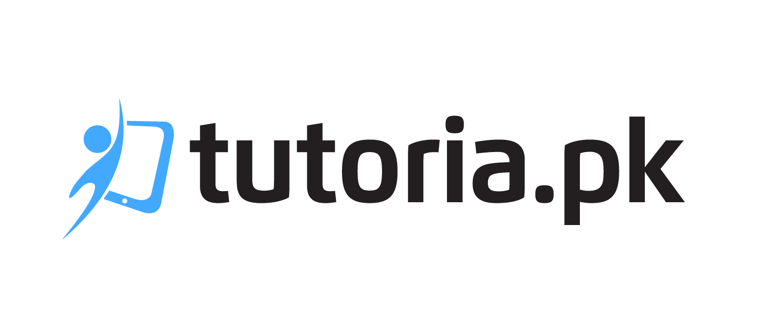 tutoria.pk... logo
