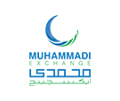 Muhammadi Currency ... logo