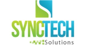 SyncTech Solutions... logo