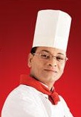 Chef Zakir Qureshi logo